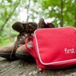 First Aid Kit Essentials on Day Hikes